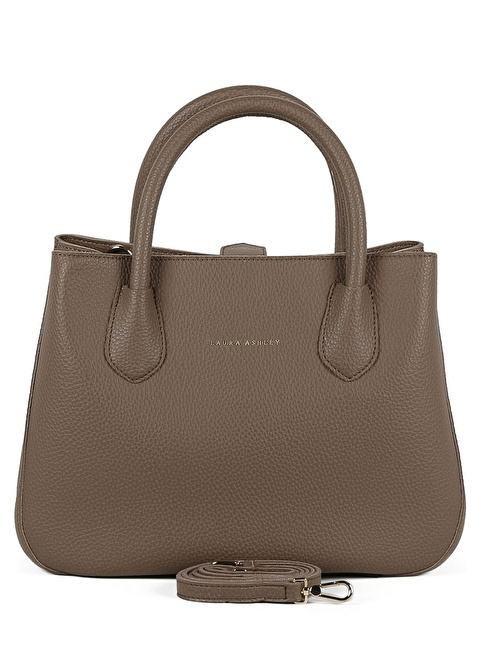 Laura Ashley El Ve Omuz Çantası Vizon